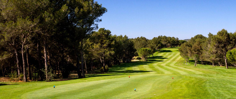 Golf international de pont royal sign severiano ballesteros - Pont royal en provence office du tourisme ...