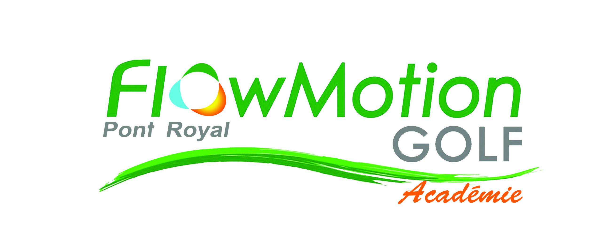 Flow Motion Golf Pont Royal Academie